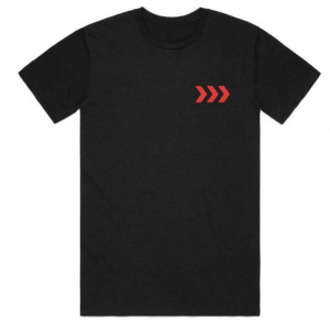 SC Syndicate Chevron Tee