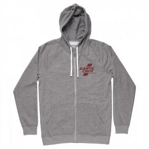 SC Parallel Zip Hoodie