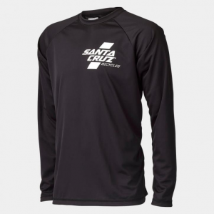 SC Long Sleeves Tech Tee
