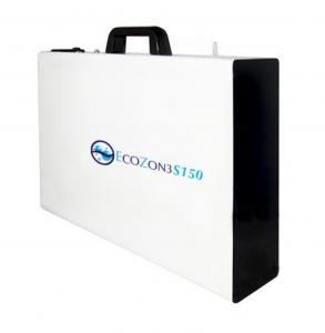 Sanificazioni ambienti : generatore di Ozono  per ambienti di superficie 150,00 mq