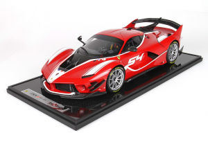 Ferrari FXXK Evo #54 Limited 10 Pieces 1/12