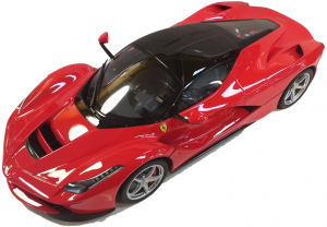 Ferrari LaFerrari Red Elite 1/12