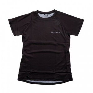 Juliana Tech Tee Short Sleeves