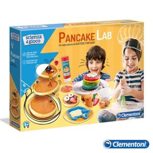 SCIENZA E GIOCO PAN CAKE LAB CLEMENTONI