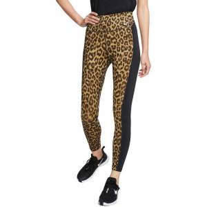 Nike Leggings Sportswear Animalier da Donna