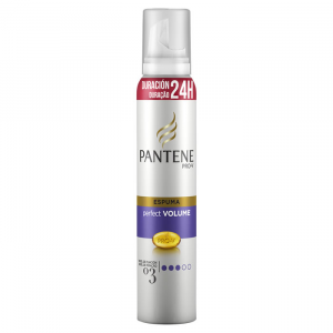 Pantene Schiuma Perfect Volume 200ml