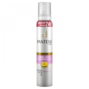 Pantene Pro-V Natural Curls Schiuma Strong 200ml