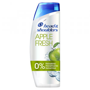 Head And Shoulders Apple Fresh Shampo 360ml