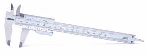 Calibro analogico con leva di regolazione 1223