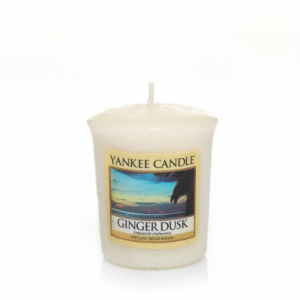 Yankee Candle - Ginger Dusk - Sampler