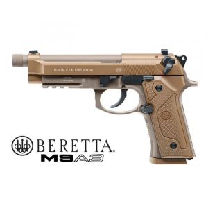 Beretta m9a3 FDE a co2