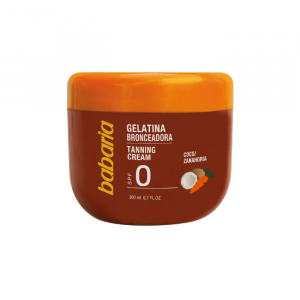 Babaria Carrot Taning Coconut Jelly 200ml