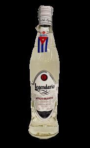 Ron Legendario Anejo Blanco - Cuba