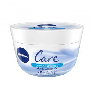 Nivea Care Cream Body 400ml