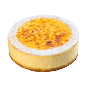 Cheese cake allo yogurt