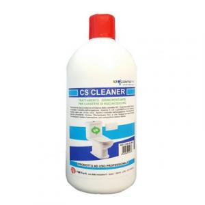 DISINCROSTANTE PER CASSETTE WC CS CLEANER                            1 Lt