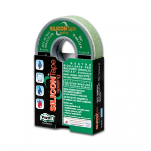 NASTRO SILICON TAPE                                                    H 14 mm x 5 m  Blister