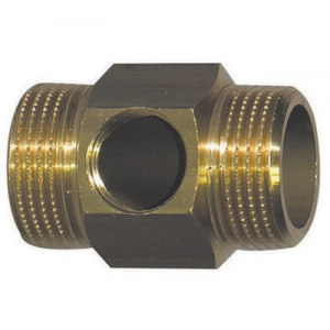 TUBO FLESSIBILE PER ALIMENTATORE D'ARIA AUTOMATICO 1/2 x 3/4 mm. 1000