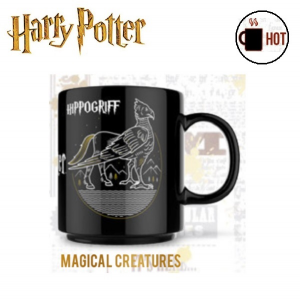 Tazza HARRY POTTER: Magical Creatures (Mug)