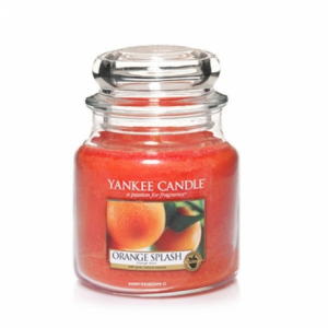 Yankee Candle - SERENGETI SUNSET GIARA MEDIA