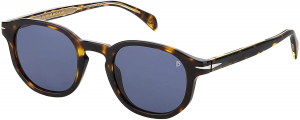 Eyewear by David Beckham 1007/S 086 dark havana