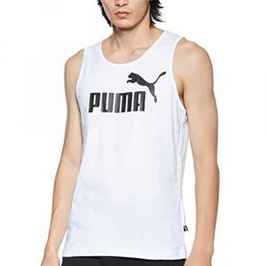 Puma Canotta Slim Fit da Uomo