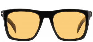 Eyewear by David Beckham 7000/s 807 black