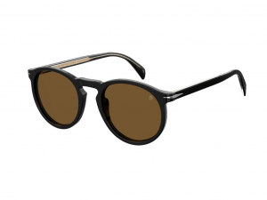 Eyewear by David Beckham 1009/S 807 black