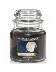 Yankee Candle - Midsummer's night - GIARA MEDIA