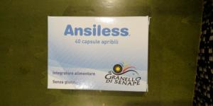 Ansiless