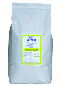 Farina artigianale tipo DA SFOGLIA di grano tenero italiano, Formato da 5 KG