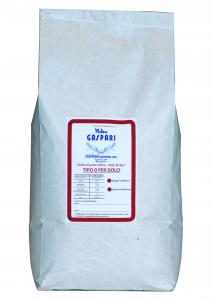 Farina artigianale tipo PER DOLCI di grano tenero italiano, Formato da 5 KG
