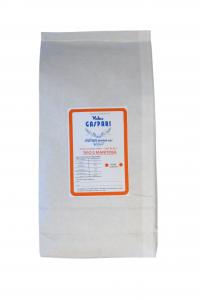 Farina artigianale tipo MANITOBA di grano tenero, Formato da 5 KG