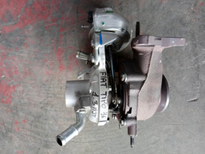 Turbocompress. usato Fiat Tipo 1.3 MJT 55270995