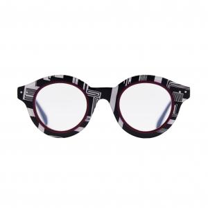 Fede Cheti eyewear AMBROGIO GIO PONTI speciel edition