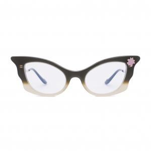 Fede Cheti eyewear BELL CUNTéE C. 04