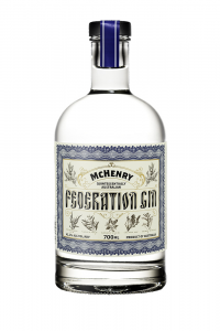 McHenry Federation GIN