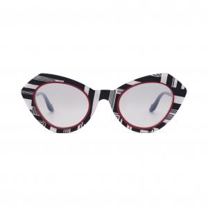 Fede Cheti eyewear GIò GIO PONTI special edition