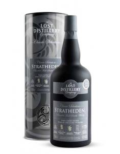 Stratheden Whisky - 70 cl (43%)