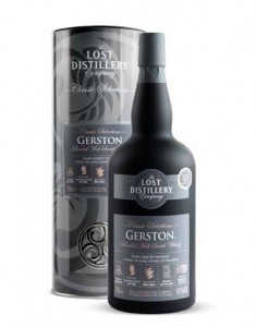 Gerston Whisky - 70 cl (43%)