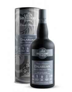 Dalaruan Whisky - 70 cl (43%)
