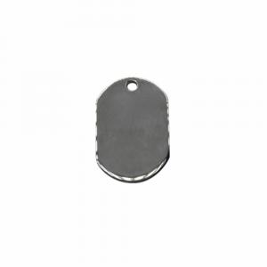 Ciondolo Medaglietta Personalizzabile - MEDAGLIA 5