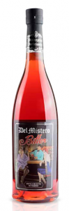Bitter Rosso - 70 cl (21%)