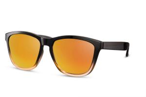 Occhiale da sole Unisex giallo | accessori moda donna e uomo