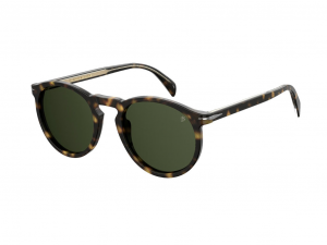 Eyewear by David Beckham 1009/S 086 havana