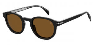 Eyewear by David Beckham 1007/S 086 black