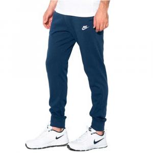 Nike Pantalone Sportswear Blue da Uomo