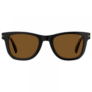 Eyewear by David Beckham 1006/S 807 black