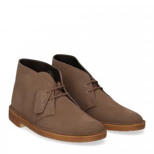 Clarks Original Desert Boot Suede Olive