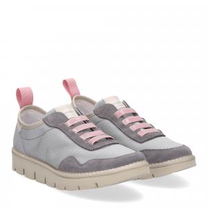 Panchic briseide granonda tecnic silver pink